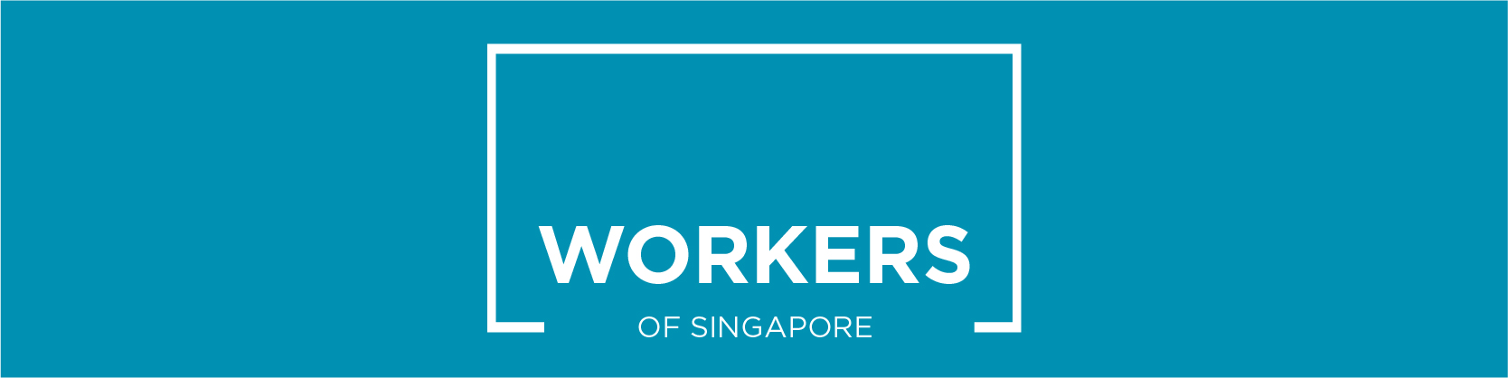 Workers of Singapore