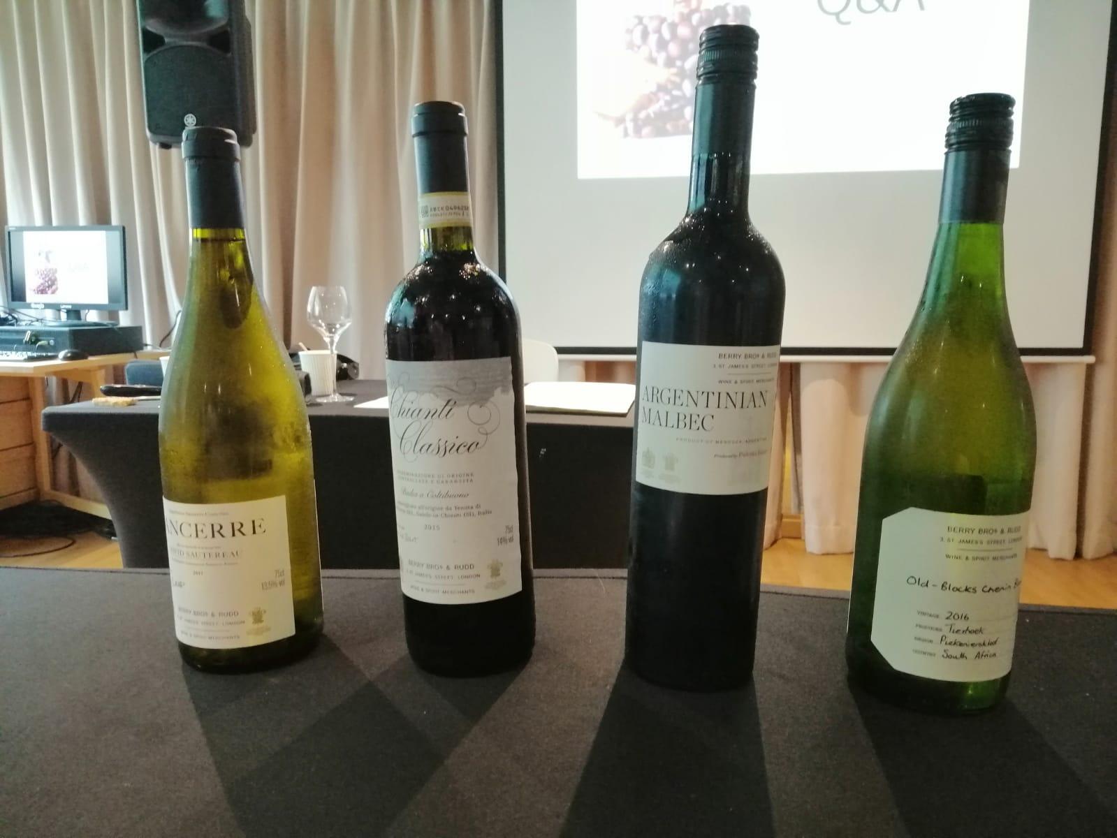 Wine Specialist 4.0